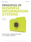 Principles of Business Information Systems - eBook
