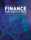 Finance for Executives : Managing for Value Creation - Book