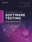 Foundations of Software Testing : ISTQB Certification - Book