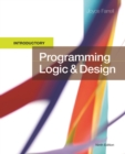 Programming Logic and Design, Introductory - eBook