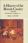 A History of the British Cavalry 1816-1919 - eBook