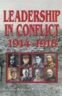 Leadership In Conflict - eBook