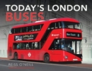 Today's London Buses - Book