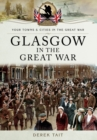 Glasgow in the Great War - Book