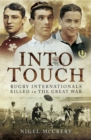 Into Touch - eBook