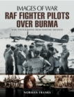 RAF Fighter Pilots Over Burma - eBook