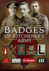 The Badges of Kitchener's Army - Book