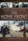Home Front: The Realization - Somme, Jutland and Verdun - Book