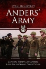 Anders' Army : General Wladyslaw Anders and the Polish Second Corps 1941-46 - Book