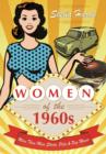 Women of the 1960s - Book