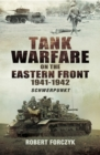 Tank Warfare on the Eastern Front, 1941-1942 : Schwerpunkt - eBook
