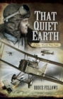 That Quiet Earth - eBook