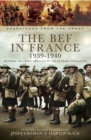 The BEF in France 1939-1940 - eBook