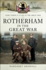 Rotherham in the Great War - eBook