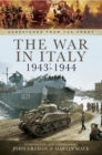 The War in Italy 1943-1944 - eBook