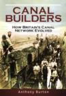 Canal Builders - Book