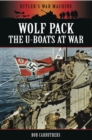 Wolf Pack - eBook