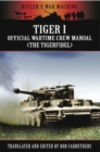 Tiger I - eBook