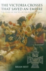 Victoria Crosses that Saved an Empire - Book