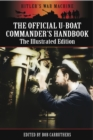 The Official U-Boat Commanders Handbook - eBook