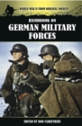Handbook on German Military Forces - eBook