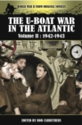 The U-Boat War in the Atlantic - eBook