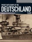 Pocket Battleships of the Deutschland Class : Warships of the Kriegsmarine - eBook