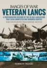 Veteran Lancs - Book