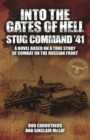 Into the Gates of Hell : Stug Command '41 - eBook