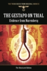 The Gestapo on Trial - eBook