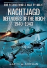Nachtjagd, Defenders of the Reich 1940 - 1943 - Book