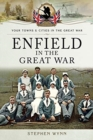 Enfield in the Great War - Book