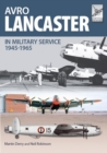 Avro Lancaster 1945-1965 - eBook