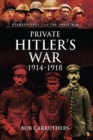 Private Hitler's War - eBook