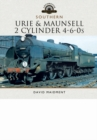 Urie and Maunsell Cylinder 4-6-0s - Book