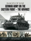 German Army on the Eastern Front-The Advance - eBook