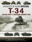 T-34 : The Red Army's Legendary Medium Tank - eBook