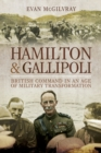 Hamilton and Gallipoli - eBook