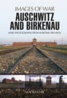 Auschwitz and Birkenau - Book