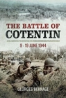 The Battle of Cotentin : 9 - 19 June 1944 - Book