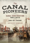 Canal Pioneers - Book