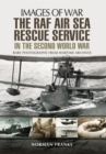 RAF Air Sea Rescue Service in the Second World War - Book