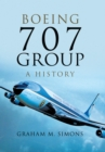 Boeing 707 Group : A History - eBook