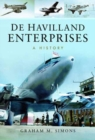 De Havilland Enterprises: A History - Book