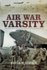 Air War Varsity - Book