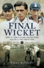 Final Wicket - eBook