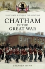 Chatham in the Great War - eBook