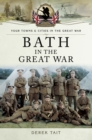 Bath in the Great War - eBook