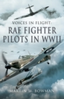 RAF Fighter Pilots in WWII - eBook