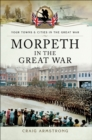 Morpeth in the Great War - eBook